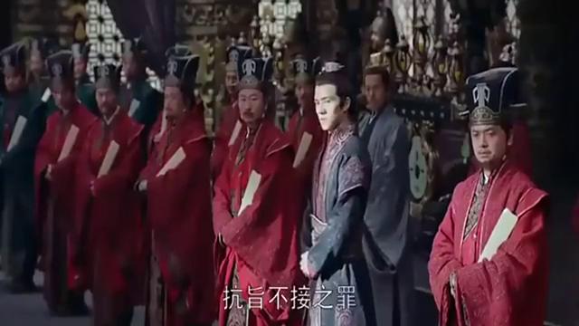 琅琊榜:荀首辅玩弄权势,致长林王府与平旌于死地,心狠