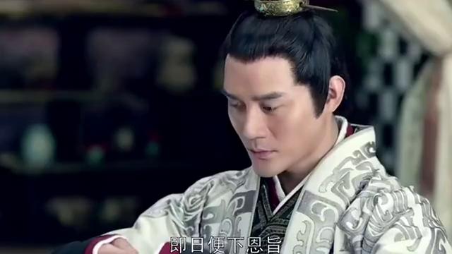 琅琊榜:蒙挚说太子誉王争巡防营,梅长苏却说鹬蚌相争,这是为何