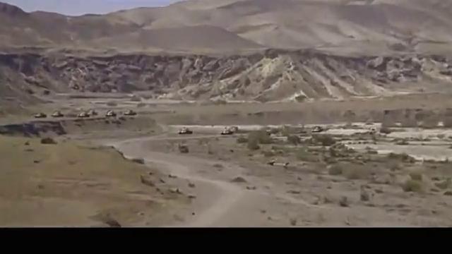 这部二战片真实好看,德军第十装甲师被团灭,全程无尿点