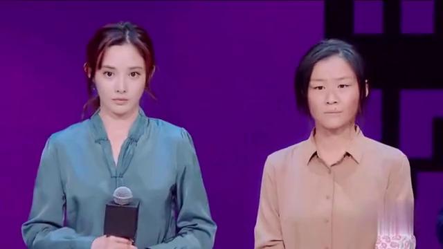 陈凯歌不愧是大牌导演,对人性的把握,已经到了极致