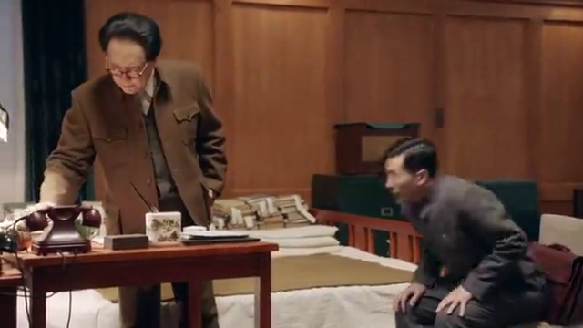 换了人间:上海物价上涨,资产阶级失败,主席发愁