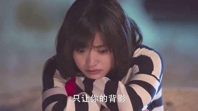 花泽类强吻女神,杉菜直击第一现场,泪流满面