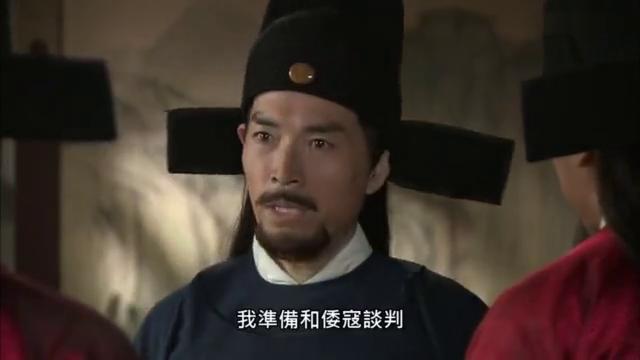 胡宗宪做了两手准备,戚继光和俞大猷相视而笑