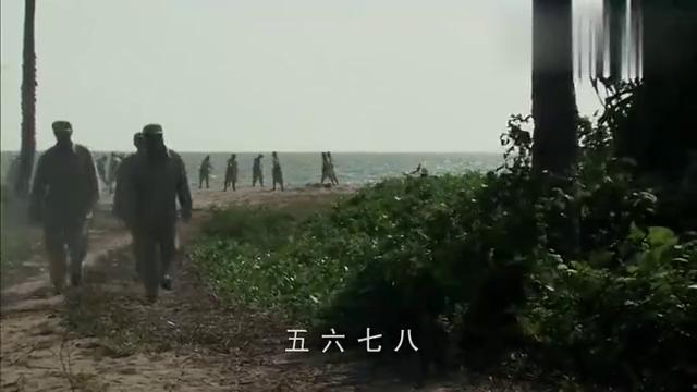解放海南岛:陈沂告知李作鹏没有买到登陆艇,李作鹏十分恼火!