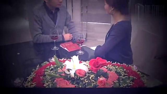 女人的抉择:王进和姚倩倩庆祝新婚,另一边静宜却吃了安眠药