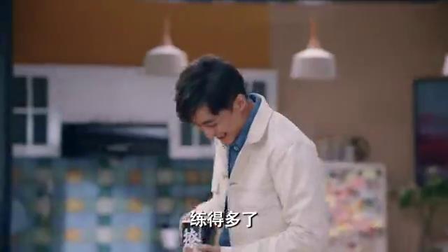 爱情公寓5:张伟情人节送大力礼物,结果方案全是赵海棠用过的