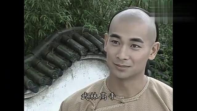 火手判官张召重,陈家洛初次与之交手却不是他的对手,有好戏看了