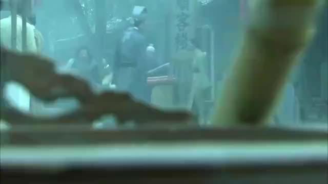 武侠:车夫竟是消失7年的捕快,黑木堂再次行凶,决定重返六扇门