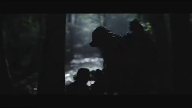 现代战争片:特种小队深入敌后,突击武装分子营地