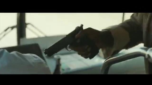 狙击猛片!6名顶尖狙击手对抗一群武装暴徒,精准射杀,枪枪致命
