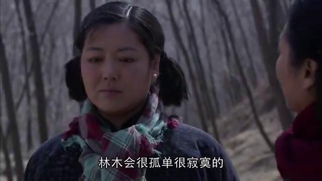 小麦进城:杨文采约小麦见面希望她知难而退,送玉镯感谢,谁知被