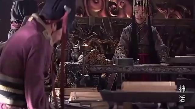 神话:刘邦修改史书,竟把易小川消除了!
