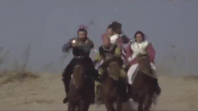 李连杰成名作,经典电影《少林寺》,打的实在太过瘾了!