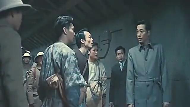 日本人为了逃出墓穴,残忍到用活人血祭,太可怕了