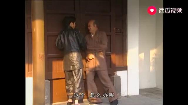 梧桐相思雨:记者闹到家宅门口,刘德凯气愤赶人,耕天却突然出现
