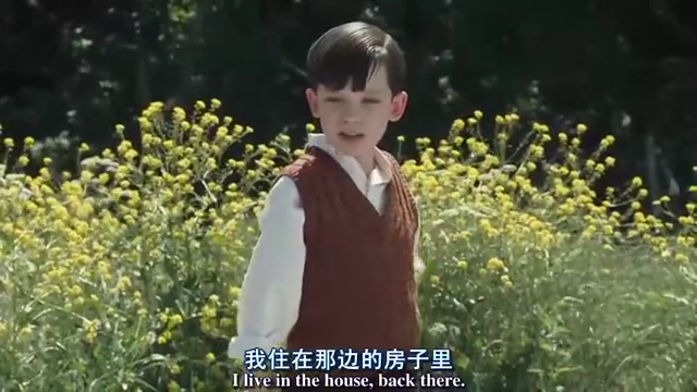 穿条纹睡衣的男孩:8岁小孩误入集中营,却被送进毒气室,太残忍