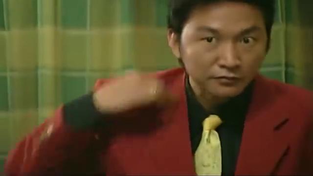 张世豪在澳门赌场,把彭家驹干红眼了,豪哥必须征服他!