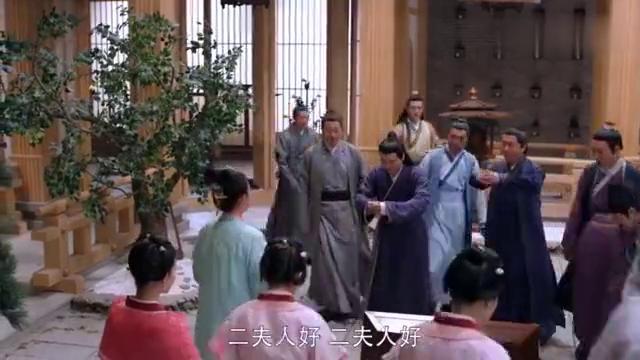 独孤皇后:杨坚得知天气会转凉,特意为客卿增加衣物,真是太好了