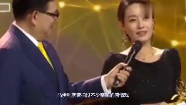刘烨一语道破,为何男星不愿和马伊琍拍吻戏?原来朱亚文没说谎