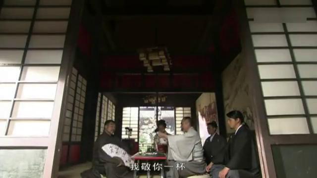 佐藤先生请武状元当教头,被老先生拒绝后,直言给脸不要脸!