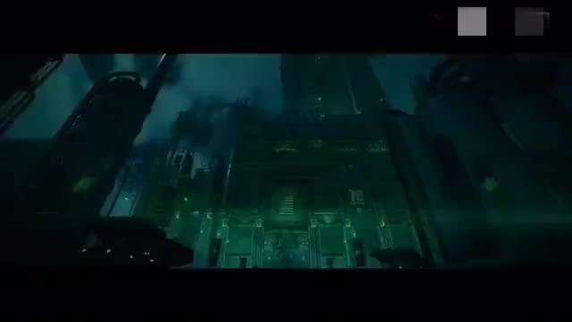 王一博微电影+花絮 锁链威亚舞拍摄,王一博帅炸场!