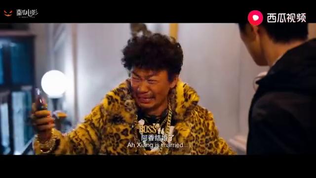 唐人街:这段宝强太逗,阿香结婚了新郎不是我,顺便把陈思诚黑了