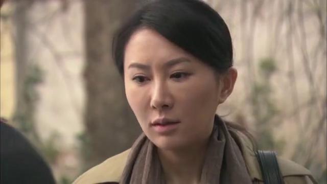 孙慧宁与卫平告别,要去美国和魏东晓结婚了