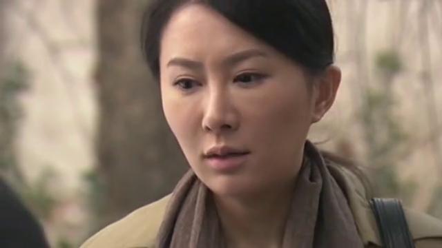 孙慧宁与卫平告别,要去美国和魏东晓结婚