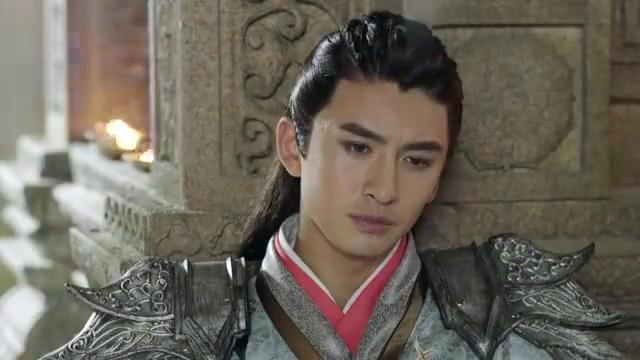 张云龙向关晓彤吐露心声,猜测白衣暮云,就是他的弟弟