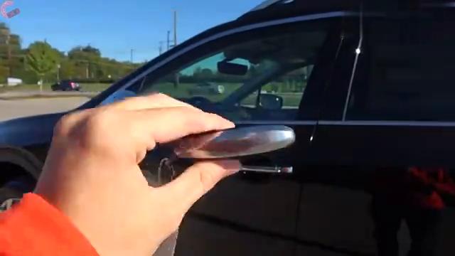 视频:2021款斯巴鲁傲虎XT按下钥匙,全面了解后,给个不买的理由!