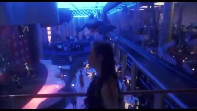 城市猎人:豪华游轮上的夜间娱乐,有钱人的快乐,你想像不到