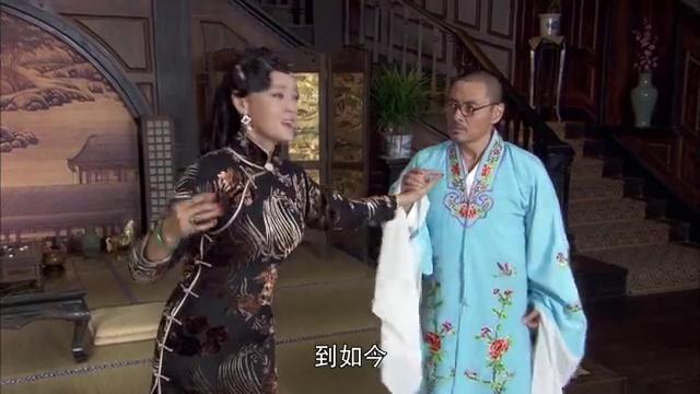 杀寇决:冈本听完苗小伶唱的戏,终于明白,她凭什么会艳绝津门
