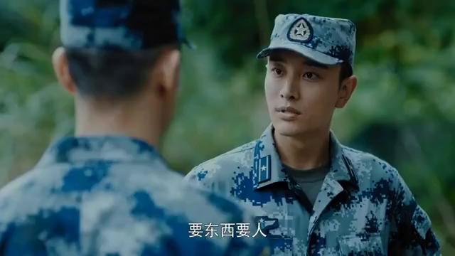 """空降利刃:太惨!张启的""""锅盖头集训队""""竟然没人报名"""