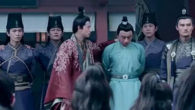 青云志:亡魂幻象揭开阴谋,司徒重夺定海庄主