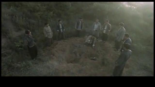 杀虎口:白庆虎为自己的兄弟悼念,称自己一定会为你报仇!