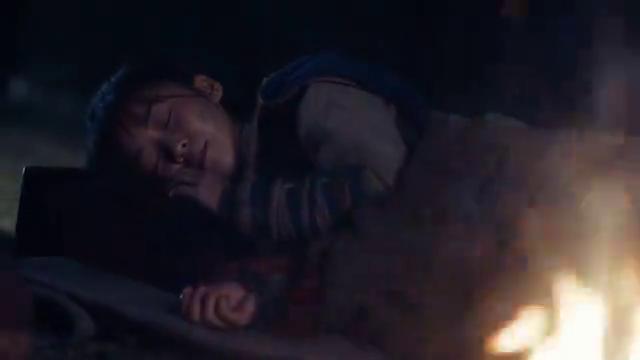 将夜:李渔公主与宁缺谈心,告知其自身遭遇