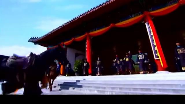 韦小宝当上三等鹿鼎工,皇帝给韦小宝建一座豪宅,狠花一大笔公费