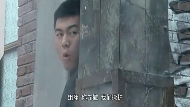 韩志明受伤欲自尽,不料王文渊直接干掉狙击手,一枪爆头鬼子少佐