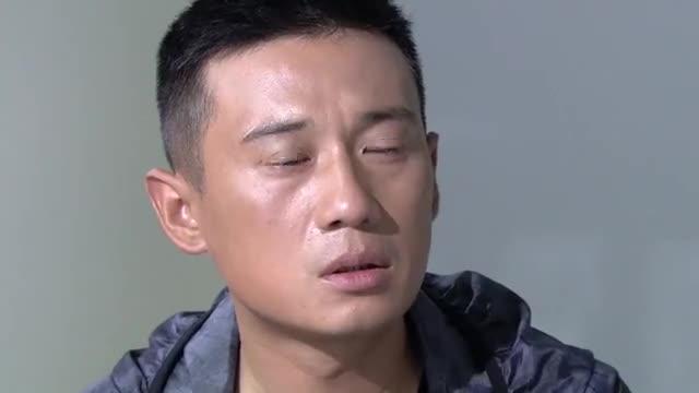孝子为父亲放弃理想,怎料女战友痛哭挽留,对他说出这番话