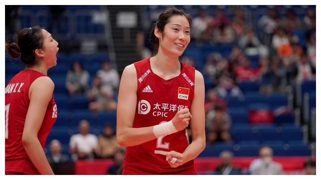 朱婷和王宝泉离开,天津女排下赛季还有冲击冠军的实力吗?