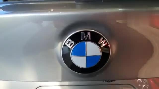 视频:新车到店,实拍2020款宝马X3M,这颜值