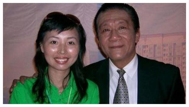 戴志诚娶了师叔侯耀文娇妻,多年后,郭德纲终于为师傅出了口恶气
