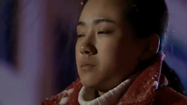 马大帅:小翠钢子大雪中相遇,俩人太激动了,紧紧抱着不分开!
