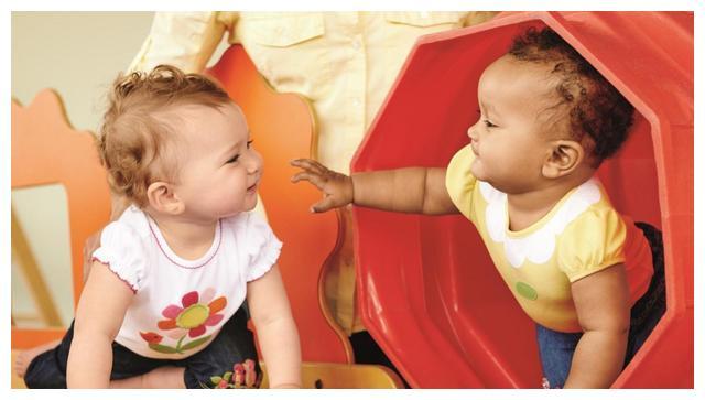 不用花冤枉钱上早教,迅速提升宝宝的双商,原来宝妈是用这个办法