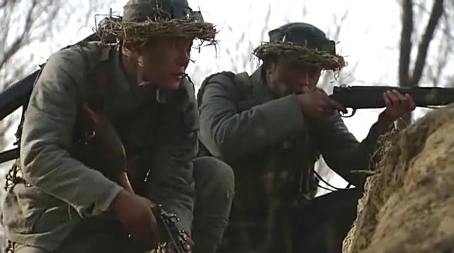 大结局:周卫国带突击队预先埋伏,打的鬼子措手不及,直接反包围