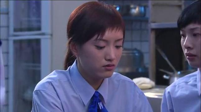 在同事的怂恿下,晓露终于出去和梁峰见面,两人紧紧相拥。