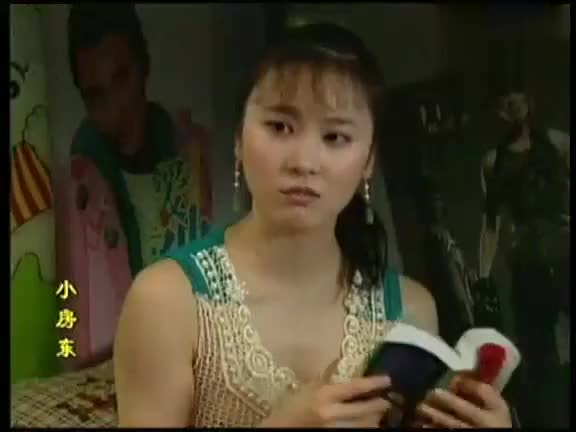 女服务员想找个北京对象,客人一来就问有没有北京户口,直接吓跑