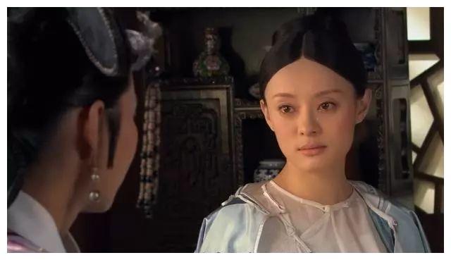 """沈眉庄讨好太后,是一场""""另类""""宫斗,其实她比甄嬛更聪明!"""