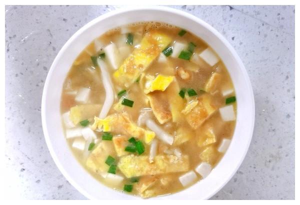 """真正的""""补钙汤""""就是它,隔三差五吃,钙质比牛奶高,补钙长个头"""