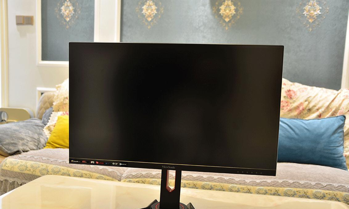 DIY电脑你不了解的小知识,显示器真的是分辨率越高越好吗?